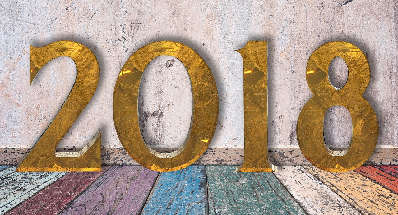 7 Keys for a Successful Year in 2018